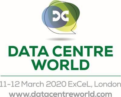 Data Centre World 2020 Logo