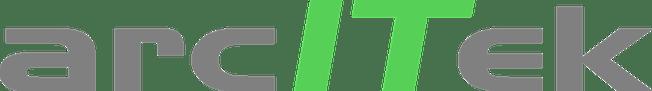 Logo Arcitek