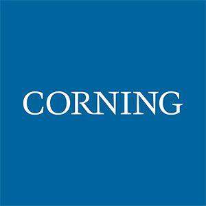 Corning_301Blue_BoxLockup_WhiteLogo_Solid_1in