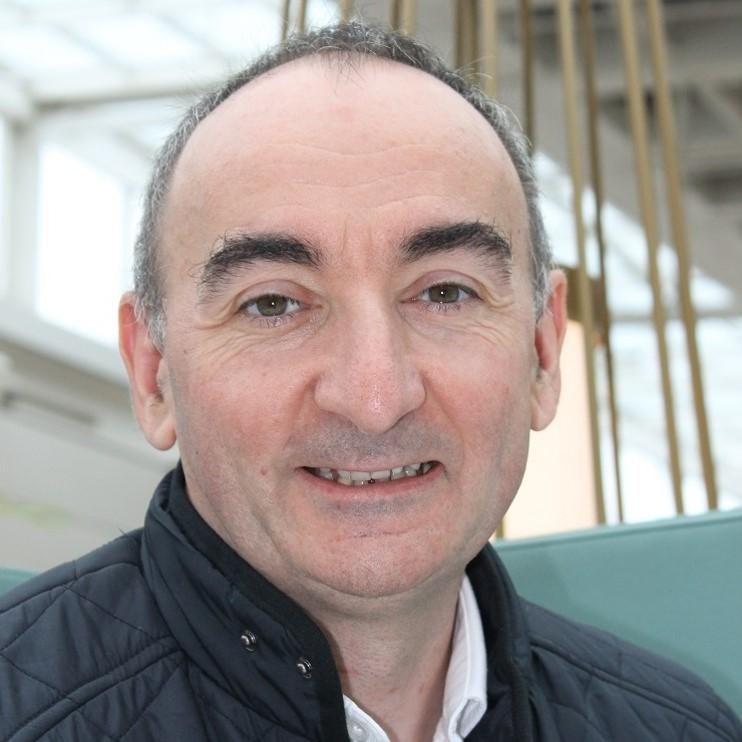 Stéphane Tournadre