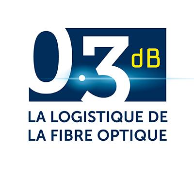 0.3DB LA LOGISTIQUE DE LA FIBRE