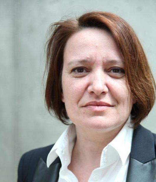 Sylvie Le Roy