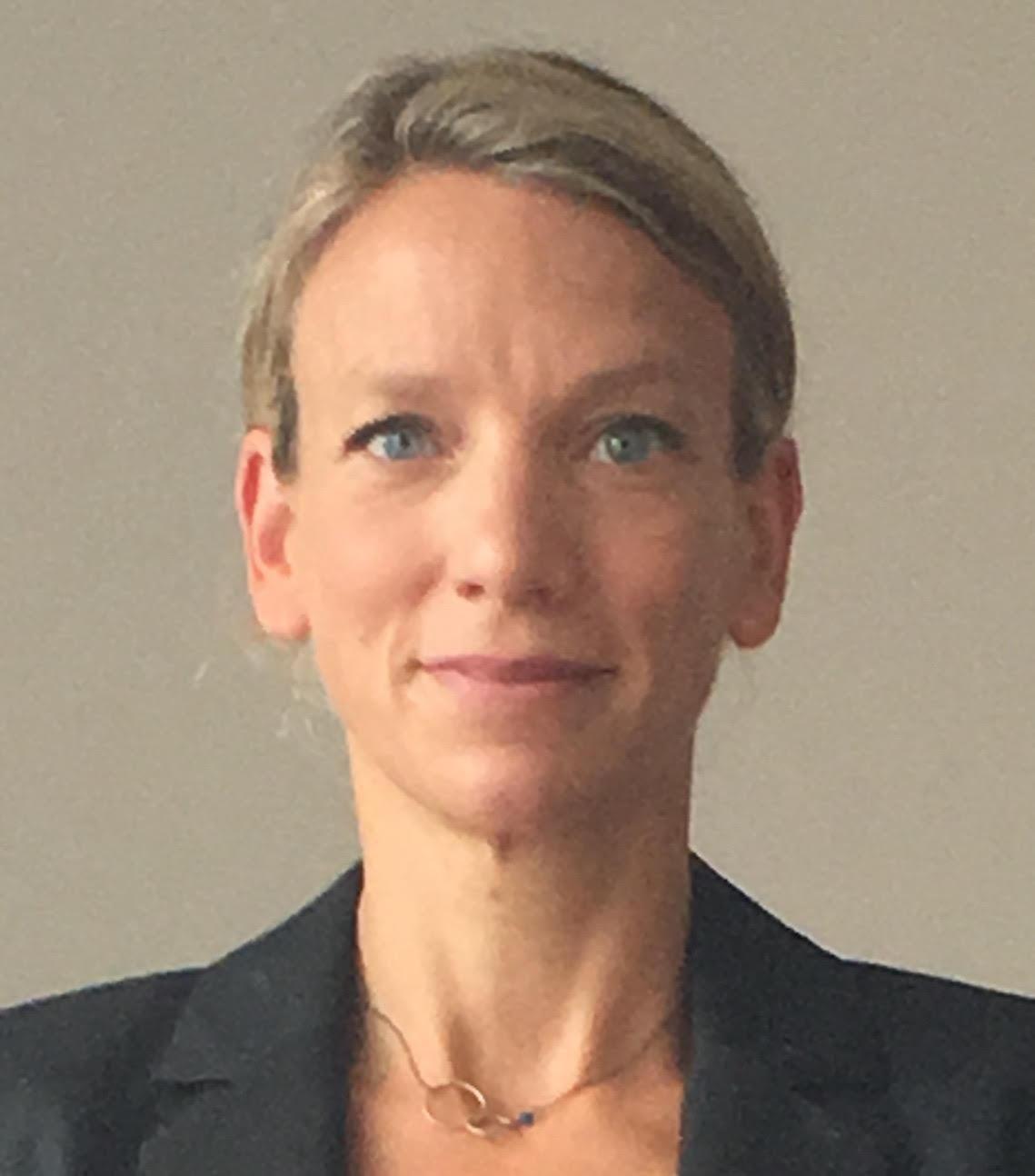 Anne Plouvier