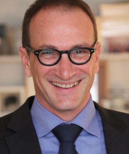 Christophe Bourgueil