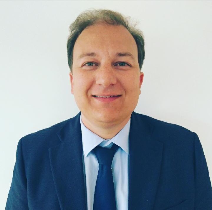 Alberto Carpita
