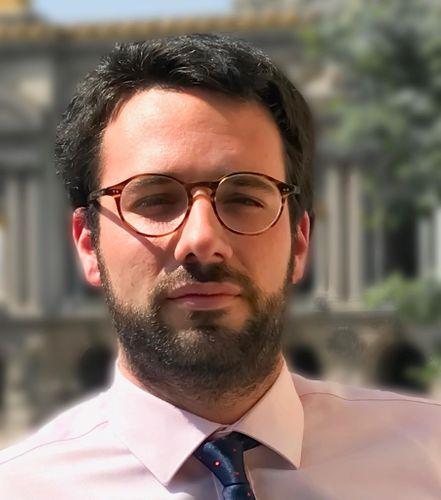 Matthieu Gallego