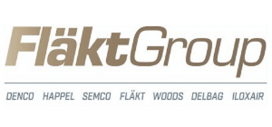 DENCO, A FLAKTGROUP BRAND