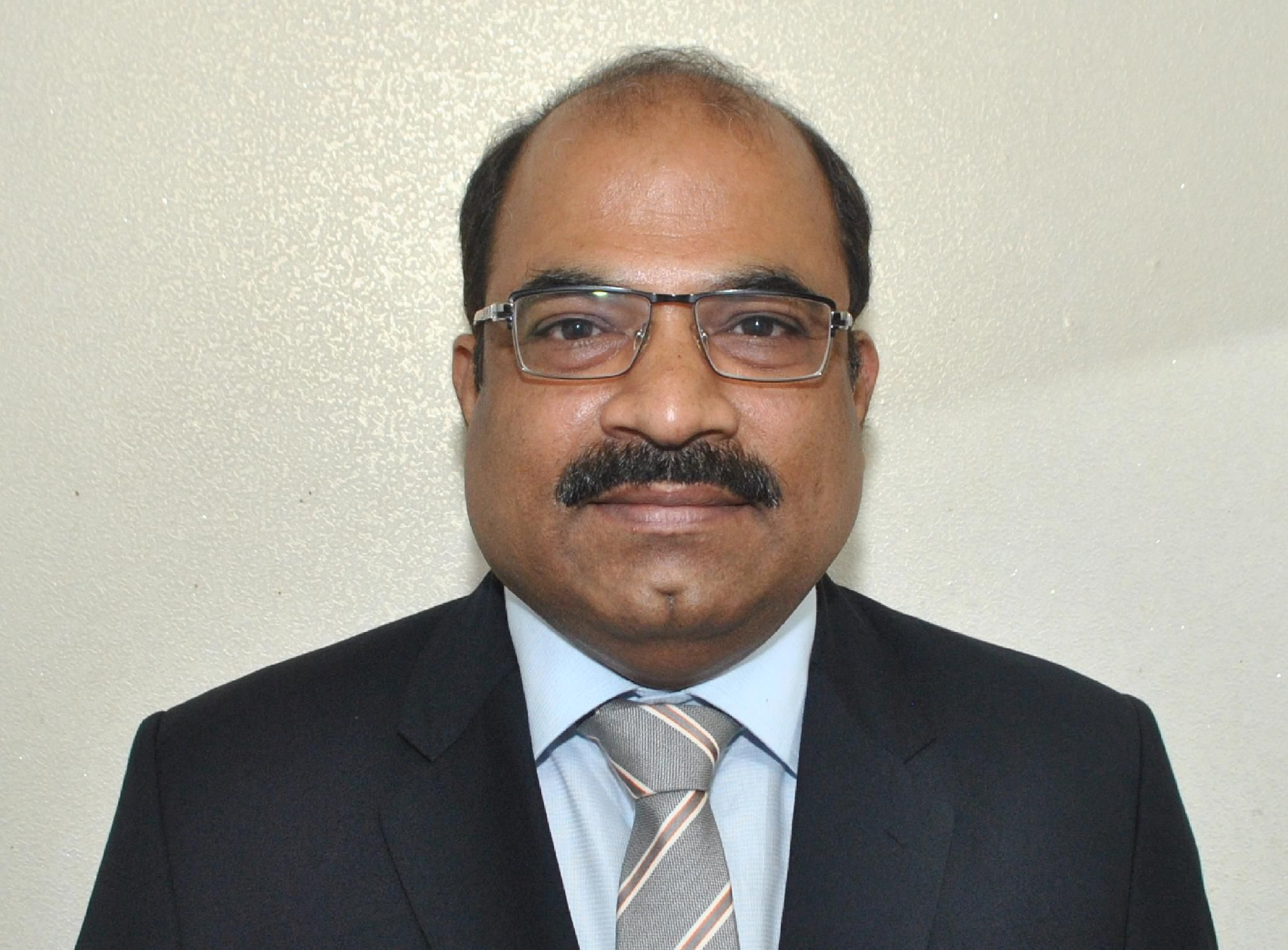 Hitendra Shetty