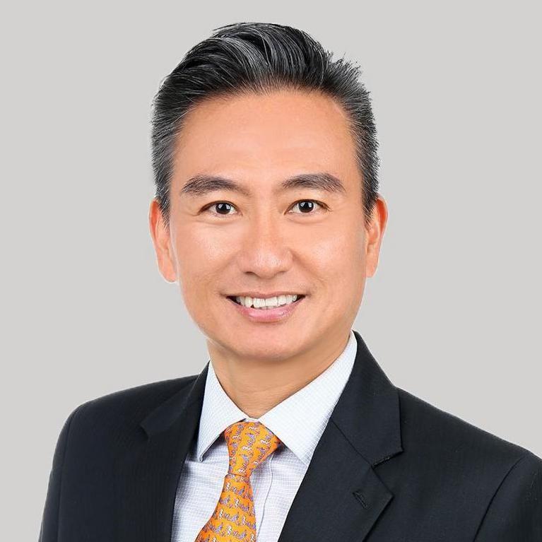 Clement Goh
