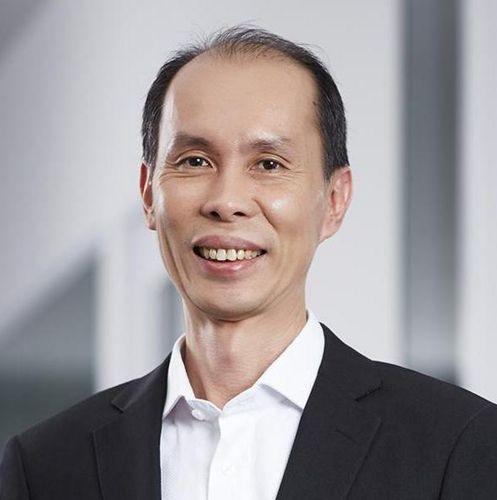 Rickie Chua