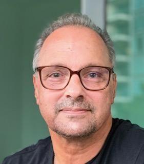 Daniel Testar