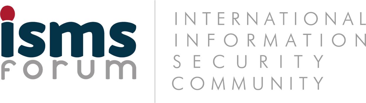 ISMS Forum