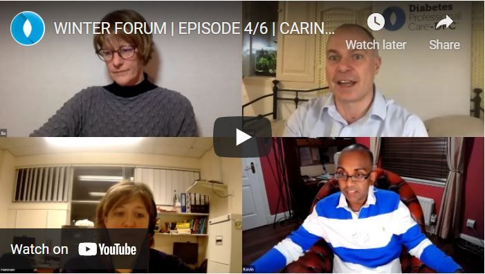 Winter Forum Episode 4/6