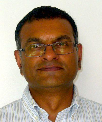 Guest blog: Professor Ketan Dhatariya