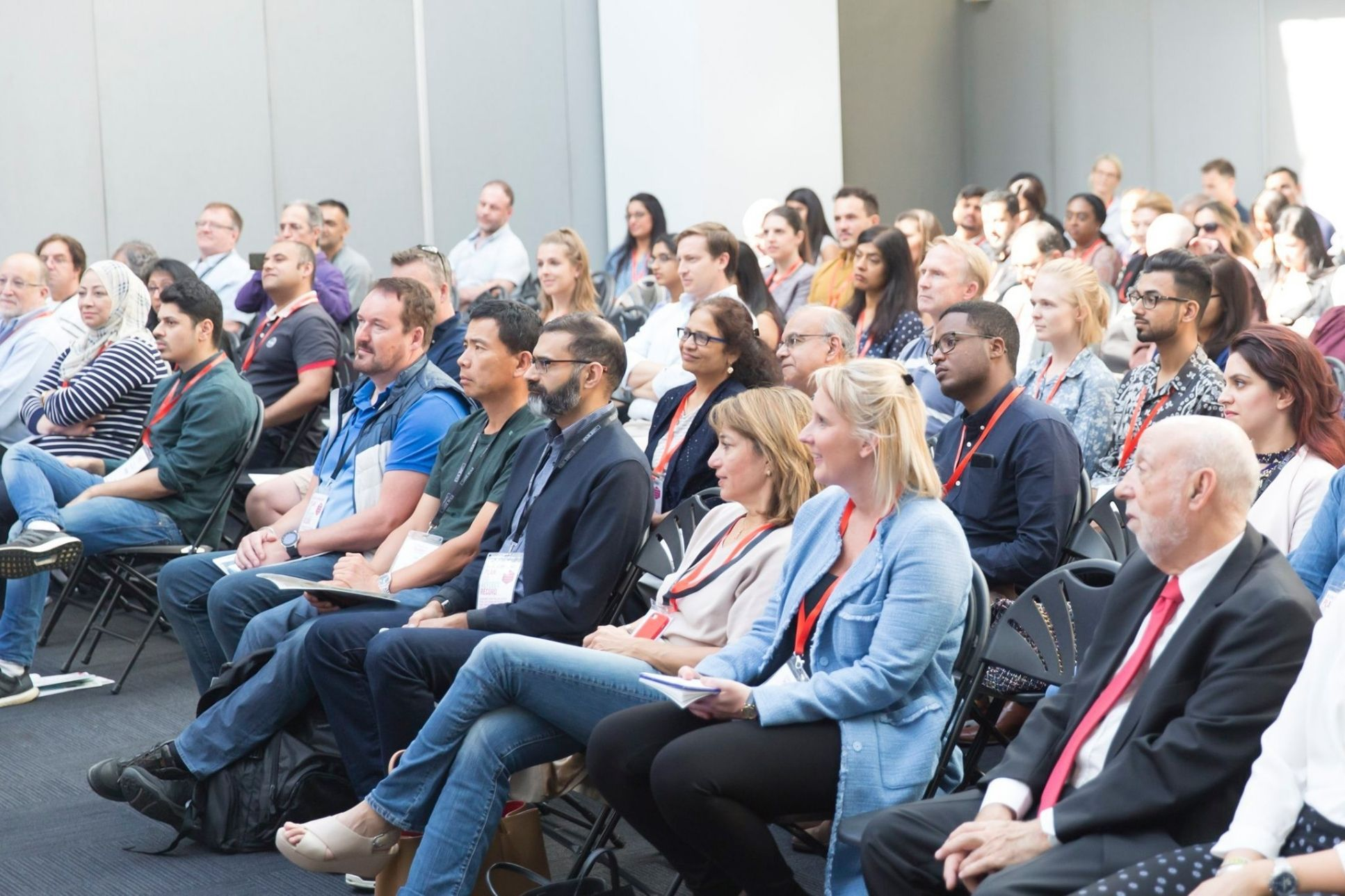 Over 150 seminars and workshop sessions