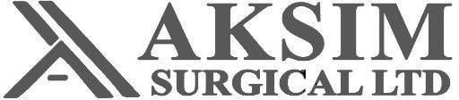 Aksim Surgical Ltd