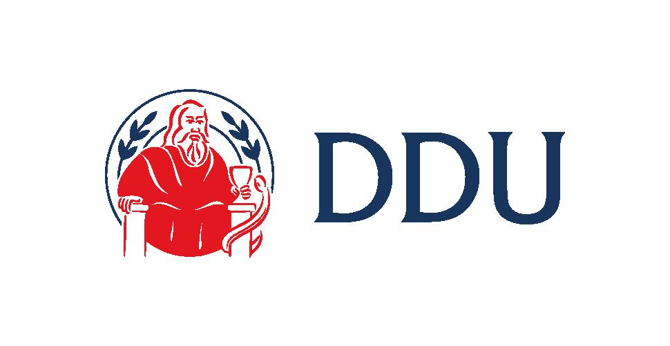 The DDU