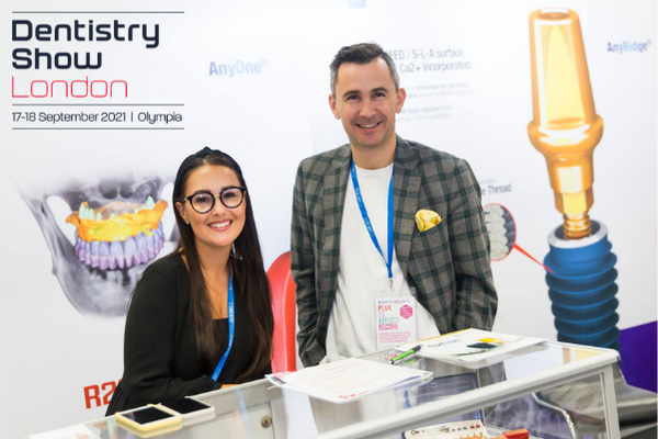 Make the most of your visit to #DSL21