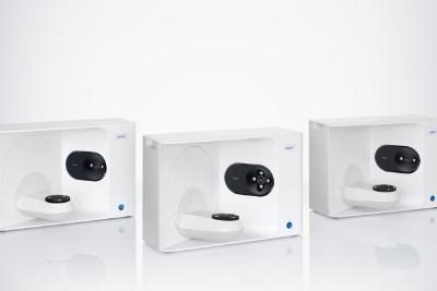 Straumann Group team will present the Medit Lab scanner