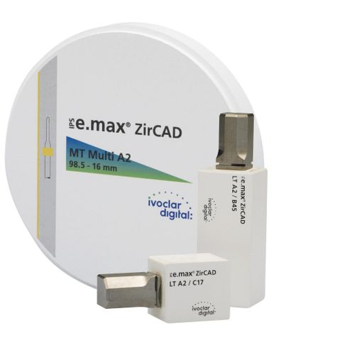 IPS e.max® System