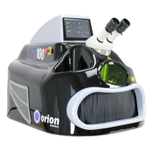 Orion Laser Welder