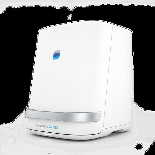 New Desktop Scanner