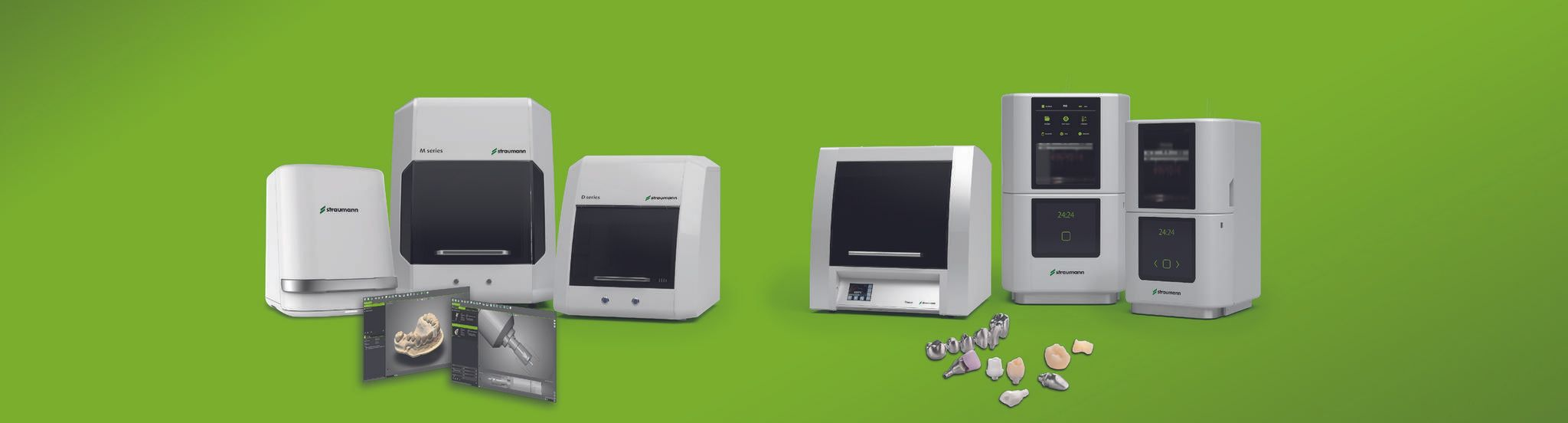 Straumann CARES® Digital Solutions