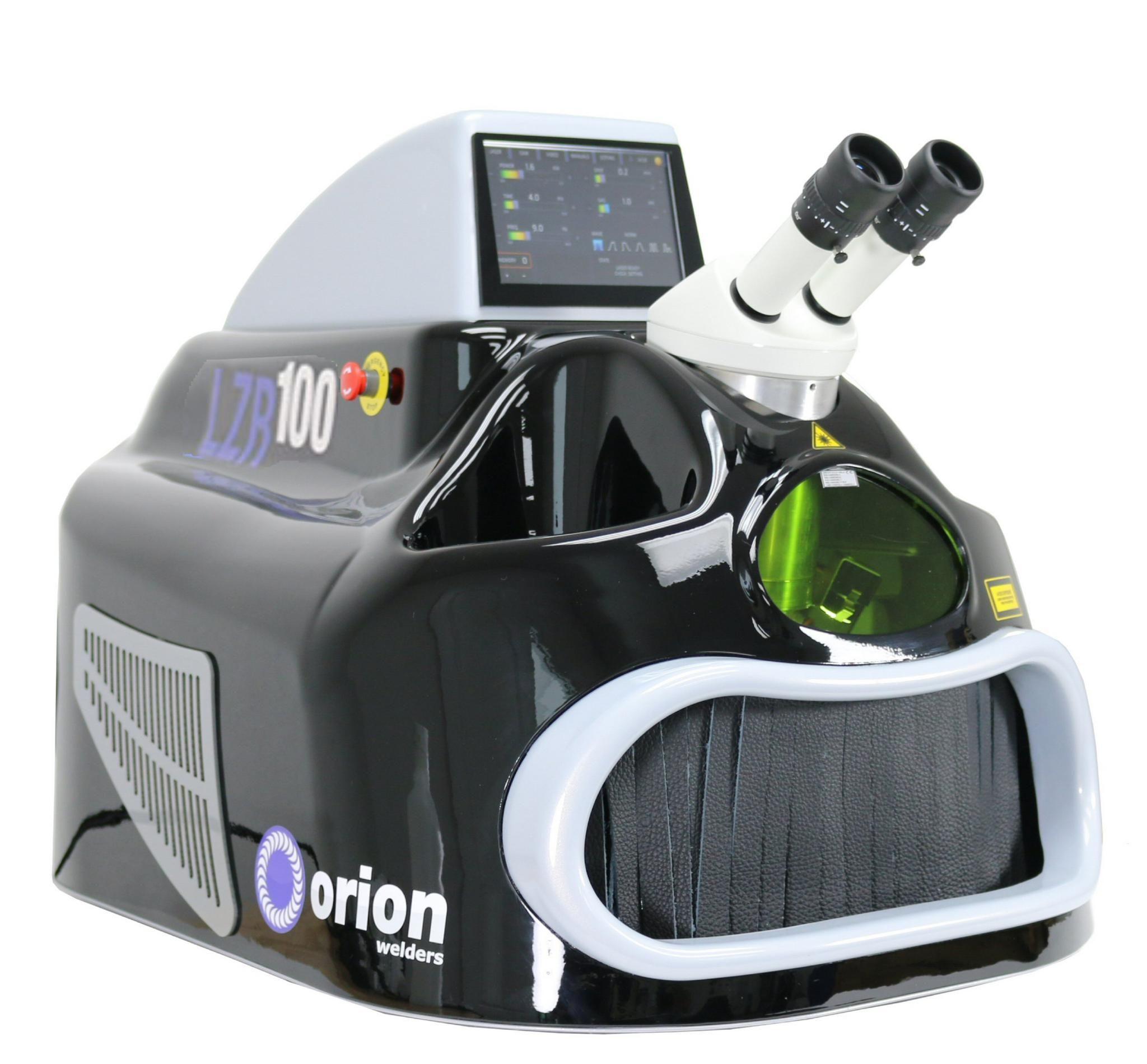 Orion Laser Welder