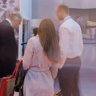Renishaw previews the latest developments in 3D dental scanners at DTS