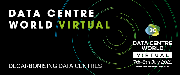 Data Centre World Virtual 2021