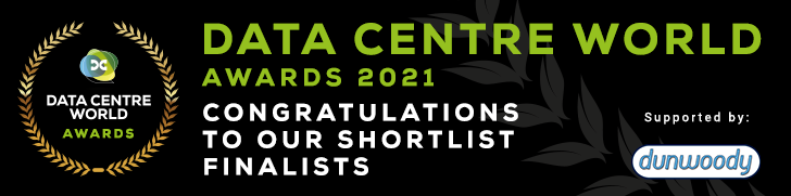 DCW Awards 2021 - Shortlist Finalists