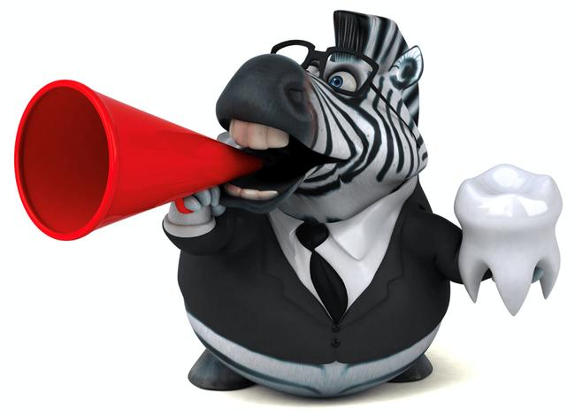 Les avantages à travailler avec une agence de communication spécialisée dans le dentaire