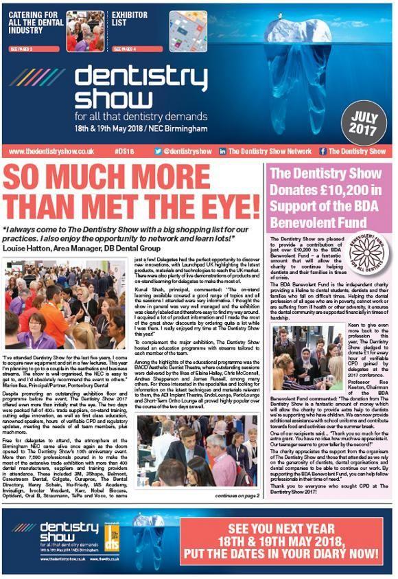 July 2017 newspaper