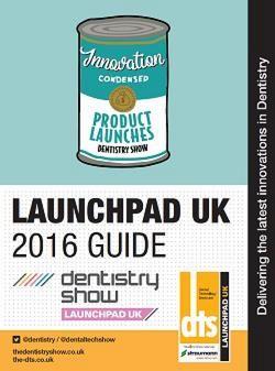 Launchpad UK Guide 2016
