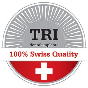 TRI Dental Implants