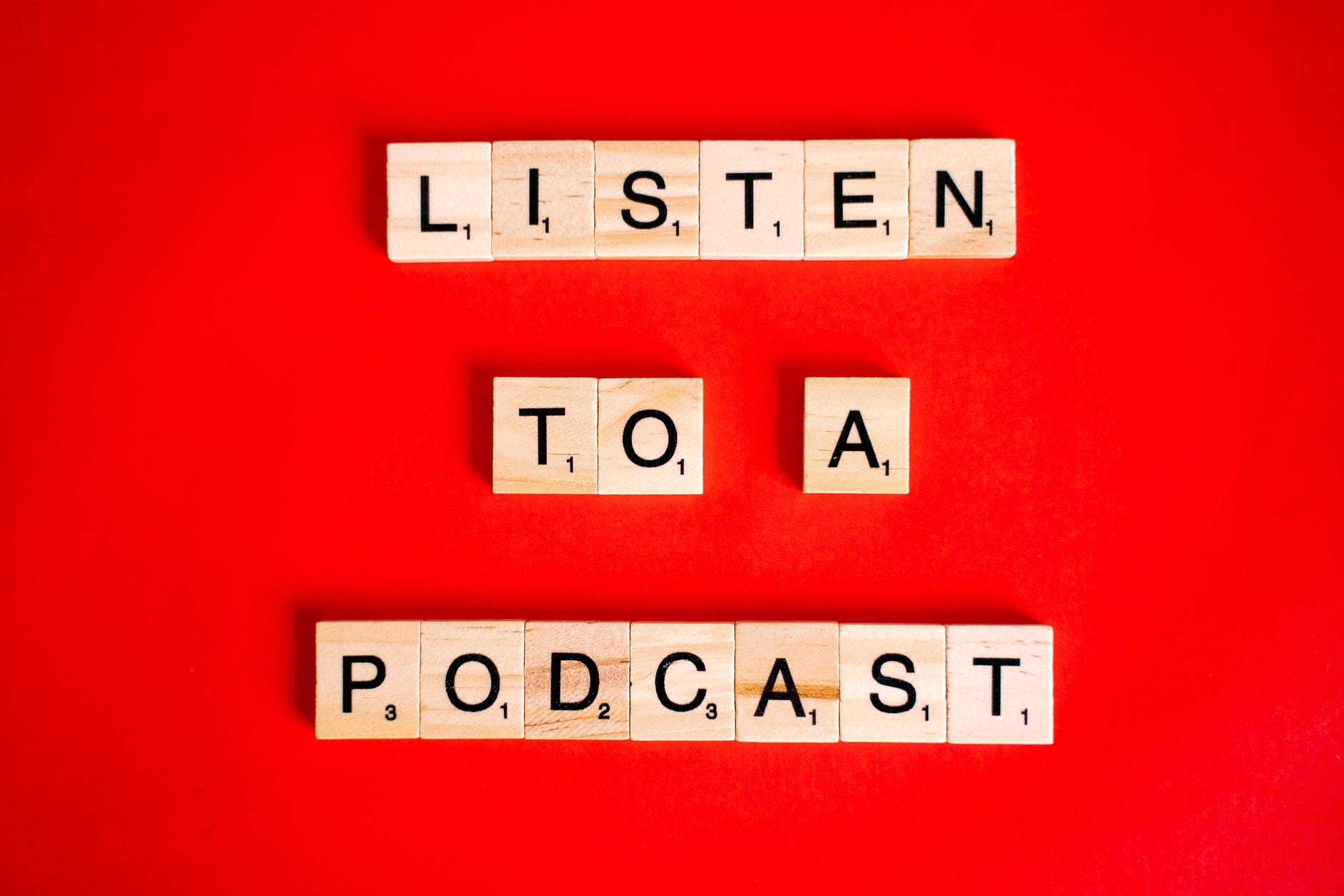 Podcasts to stick your teeth into: an ultimate guide