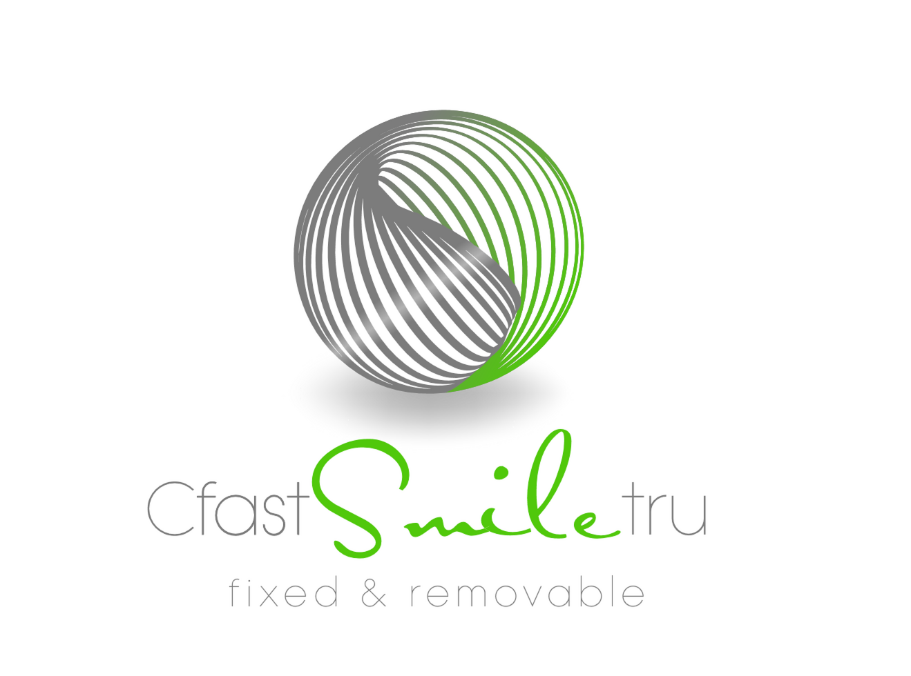 CFASTSMILETRU Cosmetic Tooth Alignment