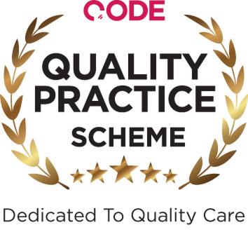 The CODE Quality Practice Scheme