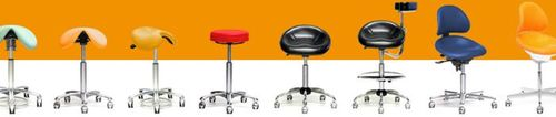 Support Design to champion positive posture at Dentistry Show, Birmingham NEC