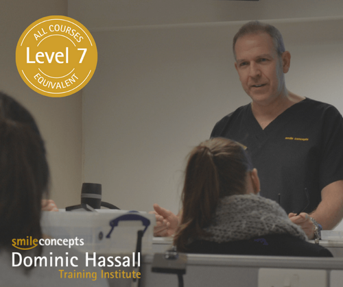 Top Level Training for Dentists