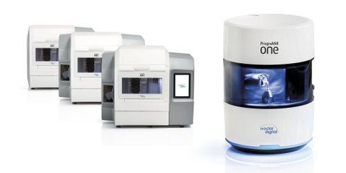 Ivoclar Vivadent to Showcase Their New Brand at The Dentistry Show