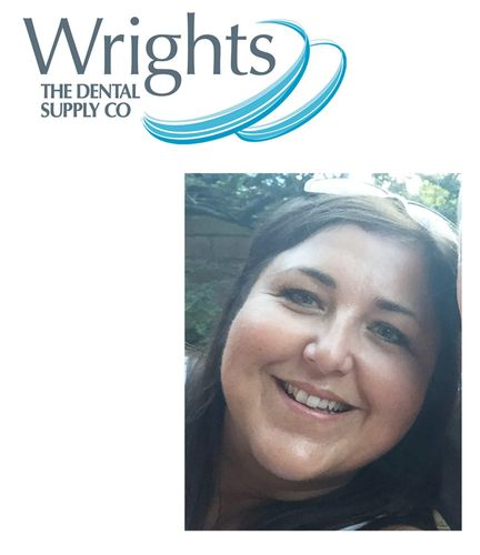 Claire Edwards - No hesitation in recommending Wrights