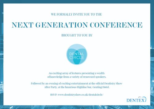 Next Generation Conference by Dental Circle