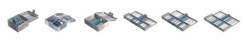 Instrument Protection Cassettes by PLS Medical Ltd