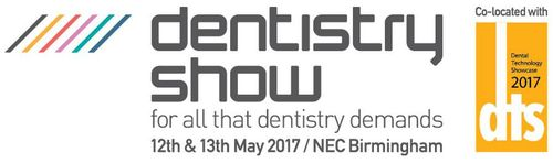 """""""Much more than a trade show"""" The Dentistry Show 2017"""