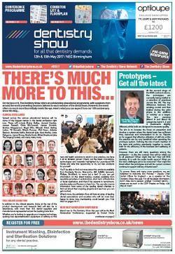 April 2017 newspaper