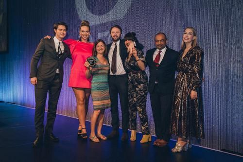 The London Vet Show named Best Trade Show at AEO Awards 2019