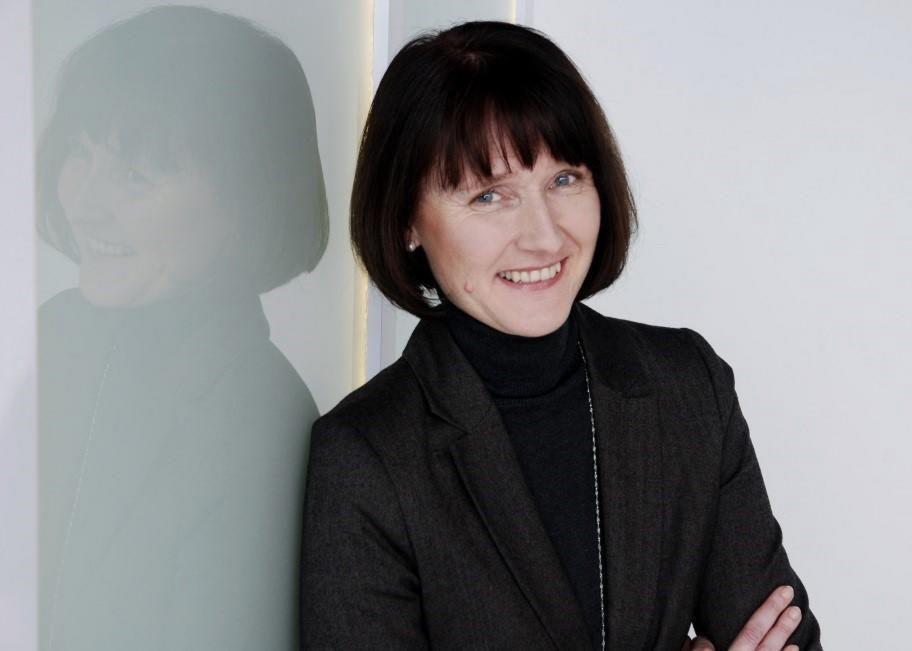 REFERENTIN DER WOCHE: PROF. DR. SABINE KäSTNER