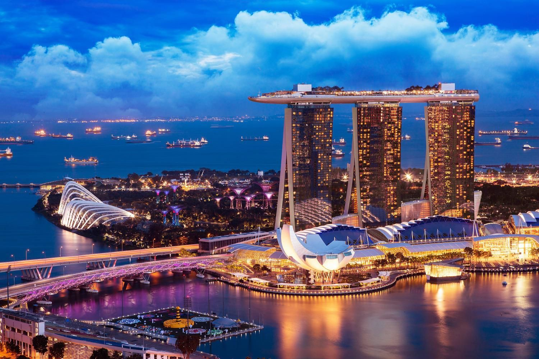 CloserStill Media startet nach zehn erfolgreichen Jahren in London die erste Vet Show in Singapur