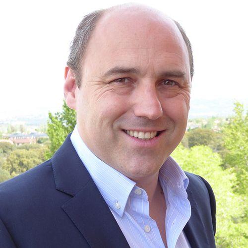 Diego Sebastian de Erice